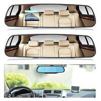 2.7'' 720P HD Dash Cam Video Recorder Rearview Mirror Car Camera Vehicle DVR
