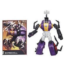 Legends Class Bombshell Transformers Generations Combiner Wars Hasbro 2014