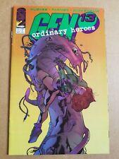 GEN 13: Ordinary Heroes #2 Jul 1996 Image Adam Hughes Cover RARE
