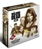 WALKING DEAD BOARD GAME WHAT LIES AHEAD - NEW BOX
