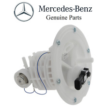 Mercedes R171 SLK280 SLK350 SLK55 W211 E350 Fuel Sender Filter Assembly GENUINE