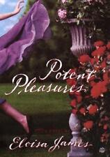 Complete Set Series - Lot of 3 Pleasures books by Eloisa James (Romance)