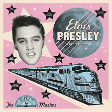 Elvis Presley - A Boy From Tupelo: The Sun Masters - New Vinyl LP