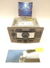 Opel Antara Autoradio Radio Navi DVD 100 13190748
