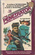 Penetrator, No. 16: Deepsea Shootout : Lionel Derrick