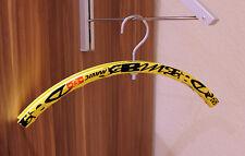 "re(BIKE)cycle© MAVIC DeeMax Ultimate ""wheelHANGER"" (Upcycling Kleiderbügel) NEU"