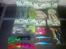 fishing lure set Christmas gift for men