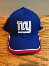 NY GIANTS NFL CAP NEW ERA  CAP MEDIUM/LARGE