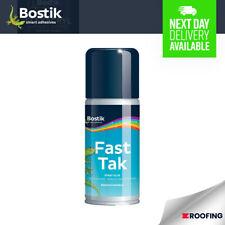 More details for bostik - fast tak - repositionable spray - 150ml