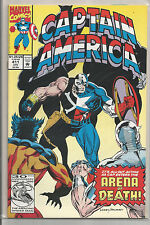 CAPTAIN AMERICA # 411 * NEAR MINT