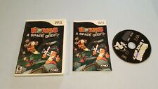 Worms: A Space Oddity (Nintendo Wii, 2008)