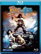 Fire & Ice - Fire and Ice [New Blu-ray] Enhanced, Subtitled, Widescreen, Ac-3/Do