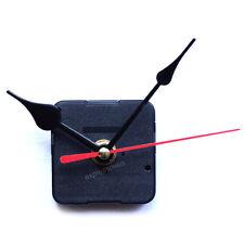 Kit Complet Mécanisme Horloge Mouvement Aiguilles Pendule Montre 80 mm / 75 cm