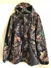 1bdc19b70ab1b Gander Mountain GUIDE SERIES Realtree Camo Hooded Hunting Jacket Coat  WATERPROOF