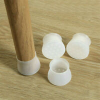 Silicone Furniture Leg Protection Cover Table Chair Feet Pad Floor Protector AU