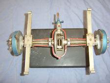 Fahrschulmodell -  Lehrmodell - Schnittmodell - GETRIEBE Fahrzeug