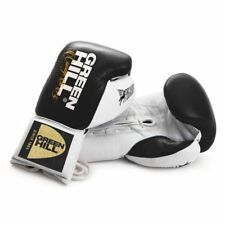 GREEN HILL BOXING GLOVES PROFFI Professional Training competition MMA