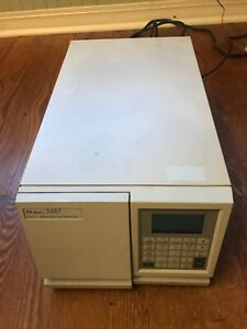 Waters 2487 Dual Absorbance Detector WAT081110 HPLC UV/VIS Laboratory