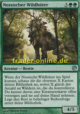 2x Nessischer Wildhüter (Nessian Game Warden) Journey into Nyx Magic