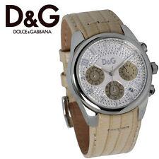 New D&G Dolce & Gabbana Sandpiper W/Warranty