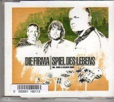 (BM800) Die Firma, Spiel Des Lebens - 2005 CD