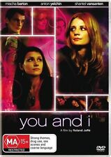 You And I (DVD, 2012)