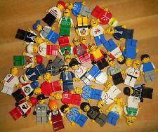LEGO - Lot of 5 misc. Minifigures men Minifigs figures people bricksale