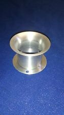 50 mm de diámetro, 50 mm de largo Velocity Stack Trompeta, Universal jenvey, Weber dcoe, Gsxr