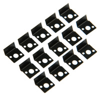 Apple All 1st Gen iPad Wi-Fi models Display Clip Set Replacement Part