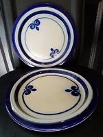 Mulitple Available s Goebel China BURGUND Salad Plate Reduced