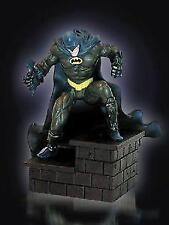 BATMAN MINI STATUE BATMAN DC DIRECT COMICS SIMON BISLEY FACTORY SEALED