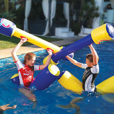 Wahu Pool Party Tube Wars Battle Noodle