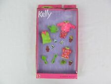 Kelly Fashion Avenue Flower Maker 2000 Clothing Barbie Doll