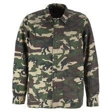Dickies - Kempton Camicia Mimetico Camicie Uomo S