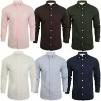 Jack & Jones Oxford Long Sleeved Shirt