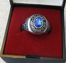 2001 Championship Ring World Championships in Athletics Edmonton, Canada