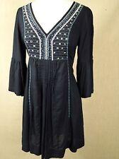 Monsoon Viscose Short/Mini Tunic Dresses for Women