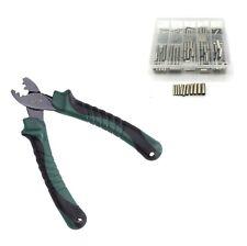 Spro Crimping Zange 26cm Quetschhülsenzange Werkzeug Tool