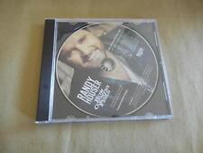 """Randy Houser """"How Country Feels"""" CD Single USDJ PROMO 2012 Stoney Creek LIKE NEW"""