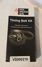Mitsubishi Genuine Parts VS000216 Timing Belt Kit New