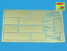 Aber 1/35 Cromwell, Centaur, Charioteer, Comet Fenders 35A60
