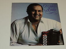 OSVALDO AYALA self titled Lp RECORD LPC 118 PANAMA