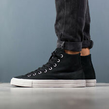 Converse Nubuck Upper Converse Chuck Taylor All Star Athletic Shoes ... f951999ed