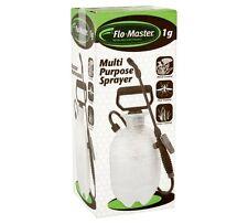 RL Flo-Master 1-Gallon Sprayer - Multi Purpose Hand Pump Garden Weed Pest Killer