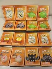 Lot of 16 Assorted Spritz Pumpkin Decorating Craft Kits Halloween Activities