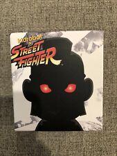 Kidrobot Street Fighter - SDCC 2013 Exclusive Mecha Zangief