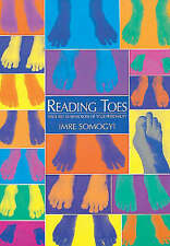 Reading Toes: Your Feet as Reflections of Your Personality, Good Condition Book,