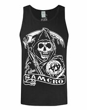 Sons Of Anarchy Samcro Men's Vest