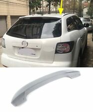 Factory Style Spoiler Wing ABS For 2007-2014 Mazda CX-7 Spoilers (1pcs) New