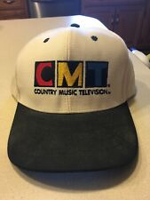 CMT Country Music Television Hat